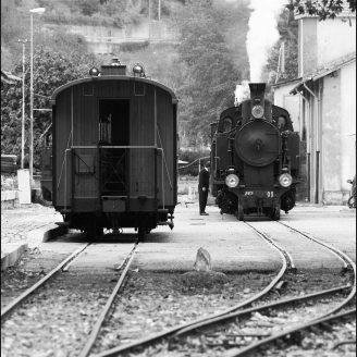 Stazione di Sorgono