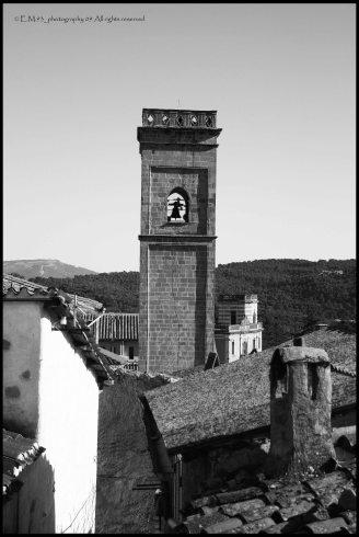 Centro storico di Sorgono