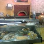 Pizzeria La Cantina Di Murru Antonio