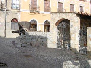 Centro Storico - via Roma